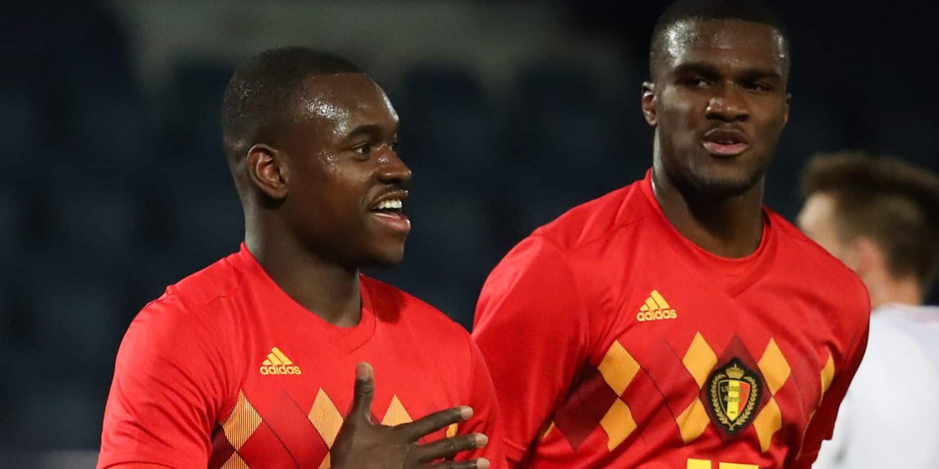 Qualifications Euro 2019: les Diablotins se sont imposés à Malte