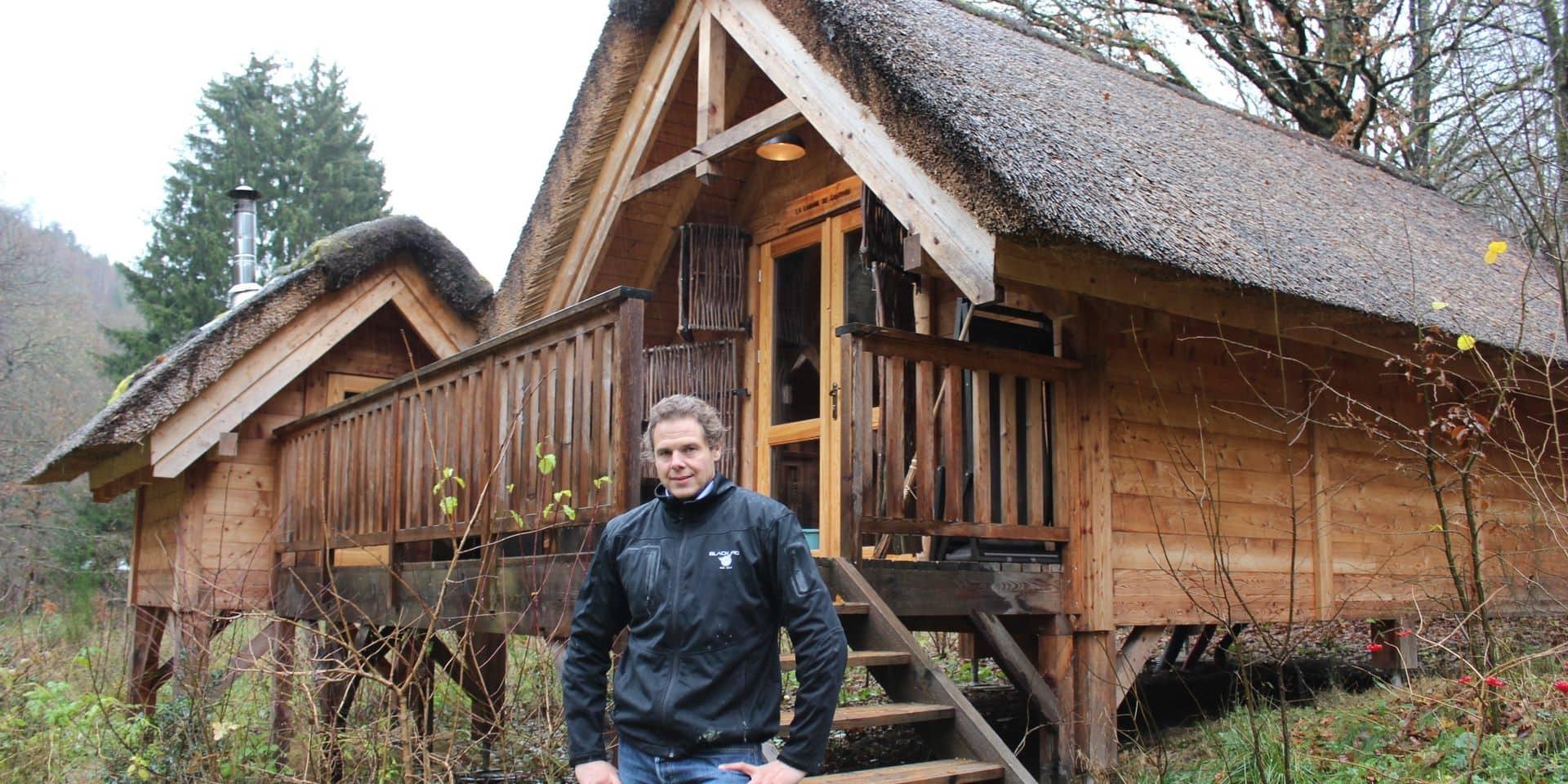 Extension des cabanes de Rensiwez : début des travaux au printemps
