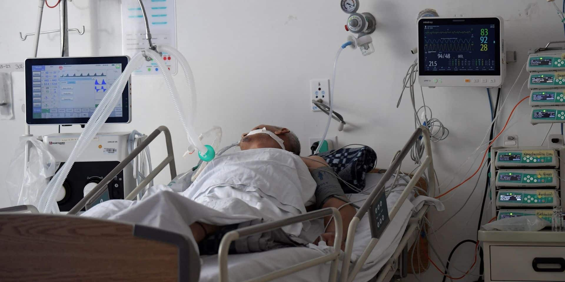 Coronavirus en Belgique: les indicateurs poursuivent toujours leur baisse