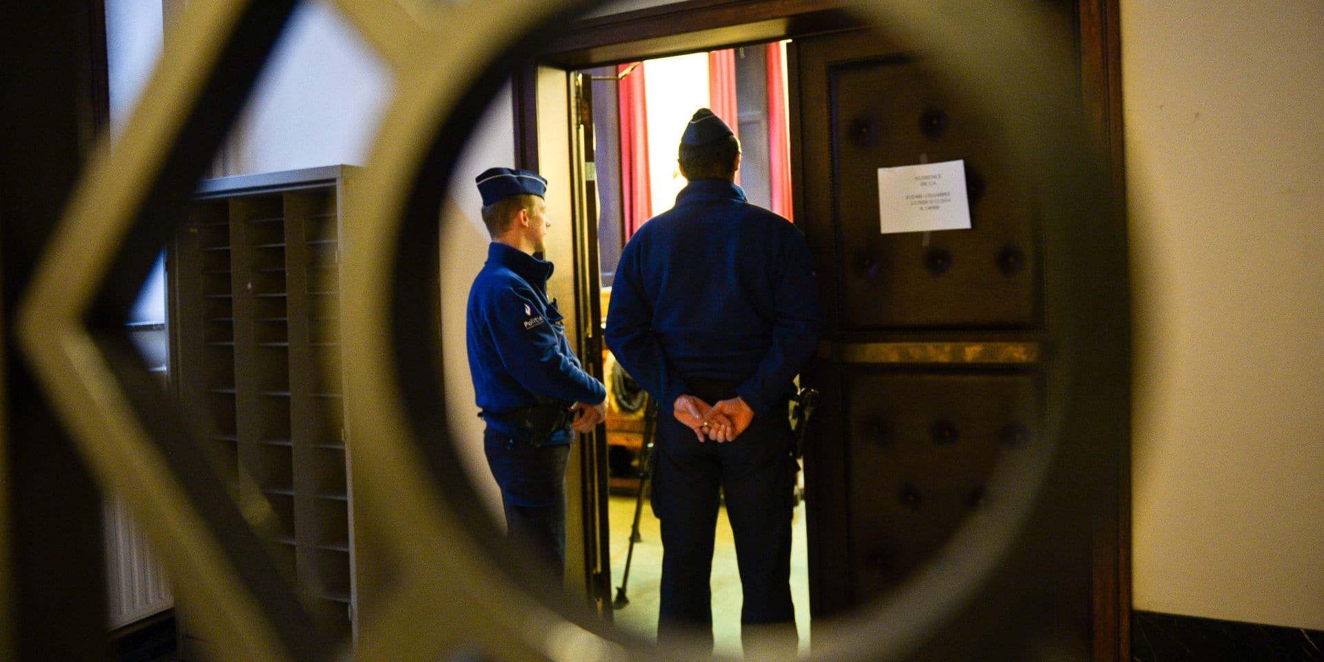 Trois ans de prison requis pour une tentative de meurtre à Écaussinnes