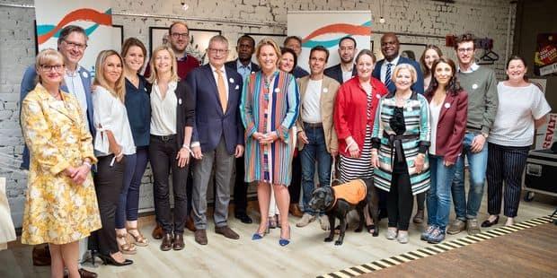 Uccle : Céline Fremault emmènera la liste CDH aux élections communales - La DH