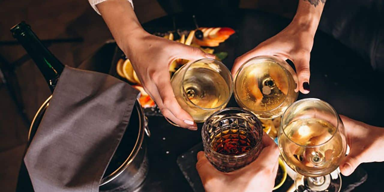 Hausse de la consommation d'alcool : s'informer et se faire aider