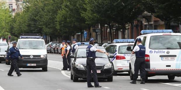 Bruxelles-Ville veut contrôler les cortèges de mariage - La DH