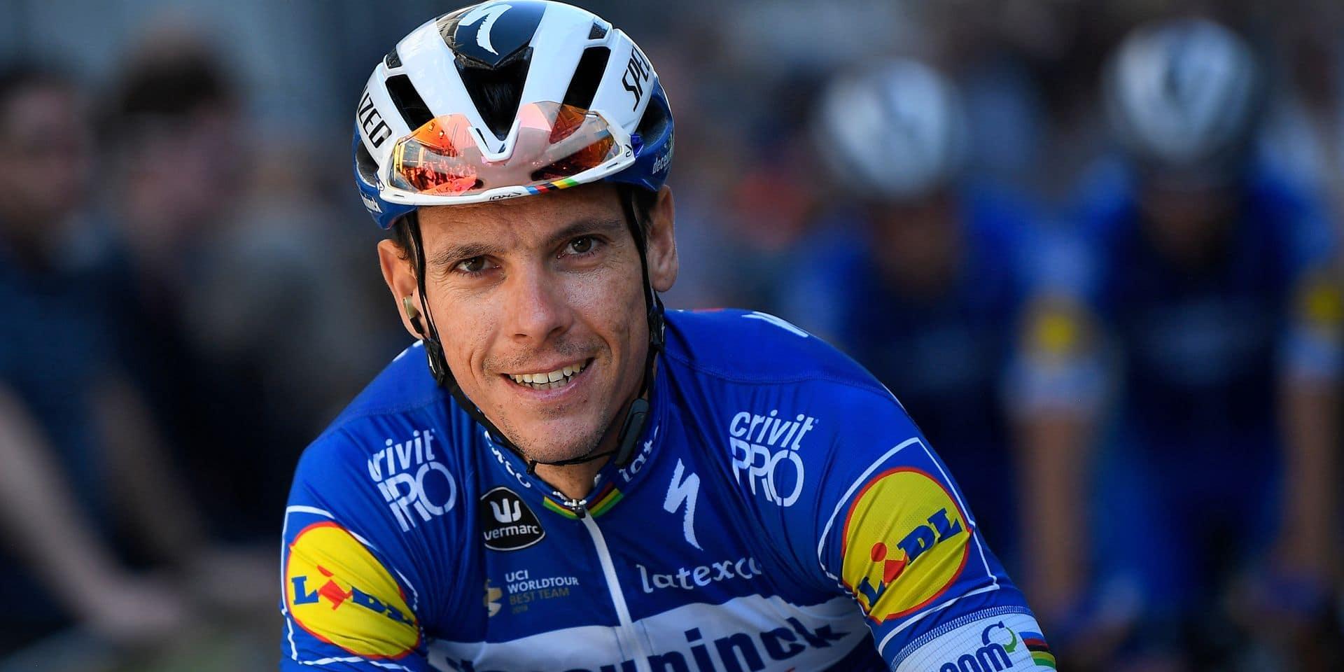 Et si Philippe Gilbert loupait le Tour de France ?