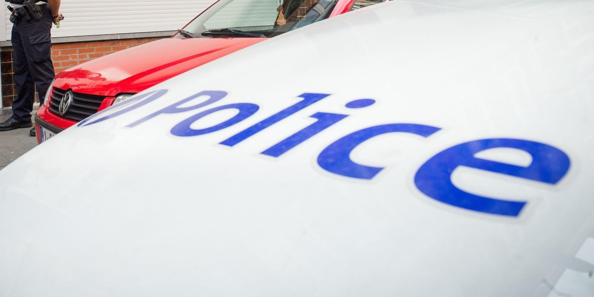 Ere: deux individus pris en flagrant délit de vol de câbles métalliques