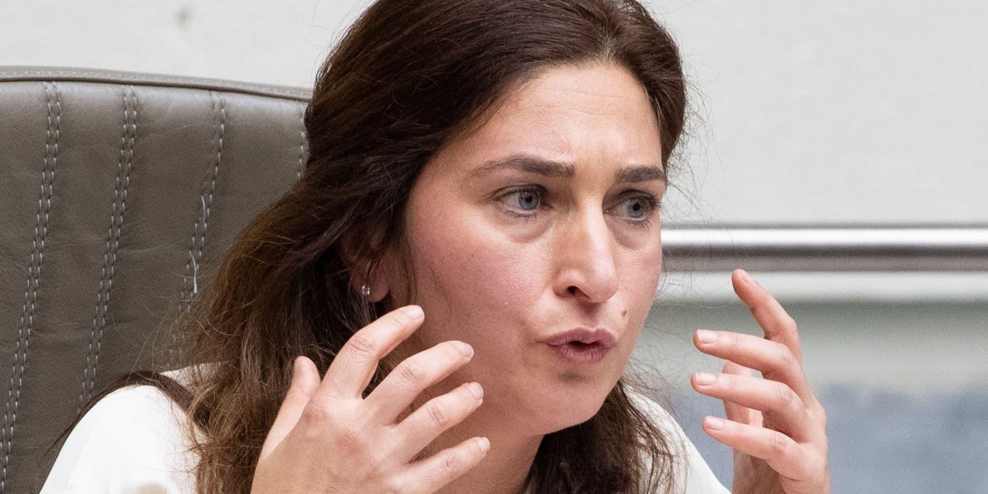 Une enquête ouverte pour des menaces à l'encontre de la ministre flamande Zuhal Demir