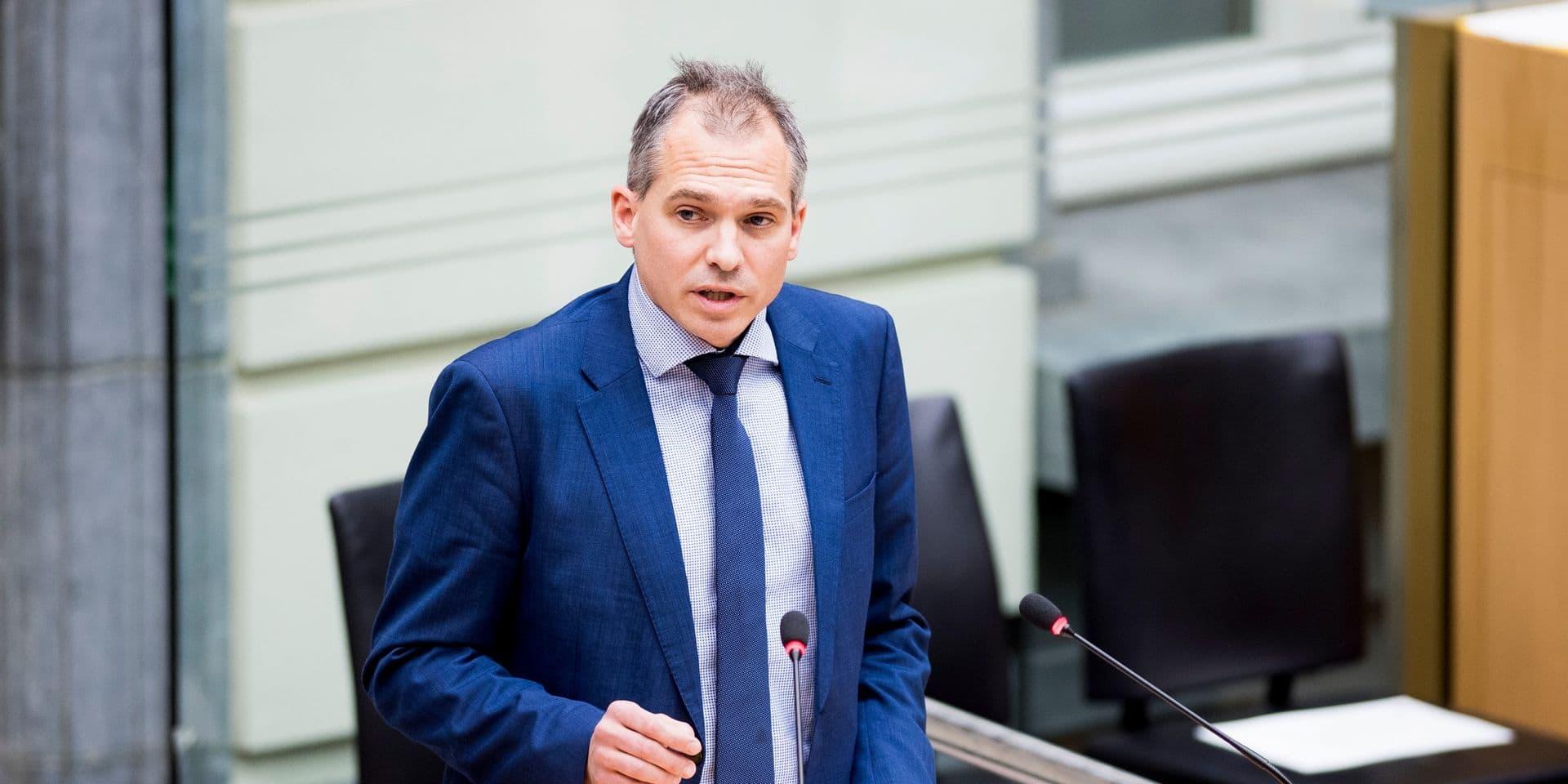 Gouvernement flamand: Un déficit de 436 millions d'euros prévu en 2020, avant un excédent espéré en 2024