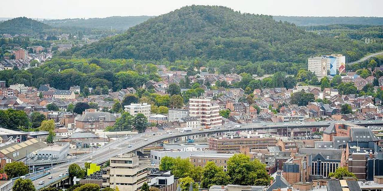 Charleroi: La construction des nouveaux quartiers au plus tard en 2021