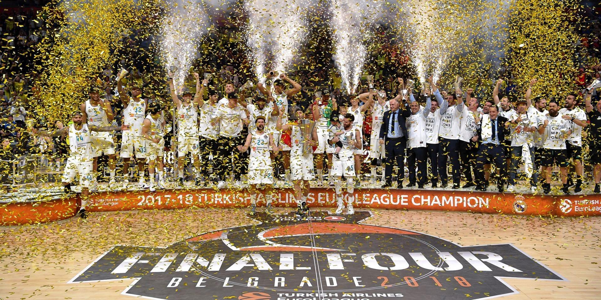 Les anciens NBAers à l'assaut de l'Euroleague