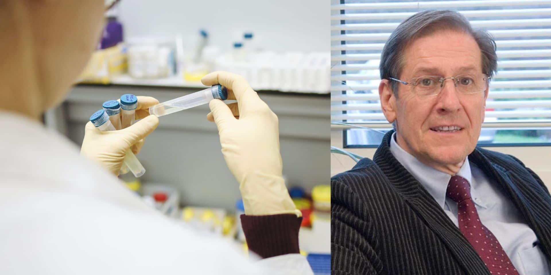 """L'appel du docteur Claude Lagarde, pharmacien et biologiste médical: """"Le zinc est l'arme préventive la plus efficace face au coronavirus"""""""