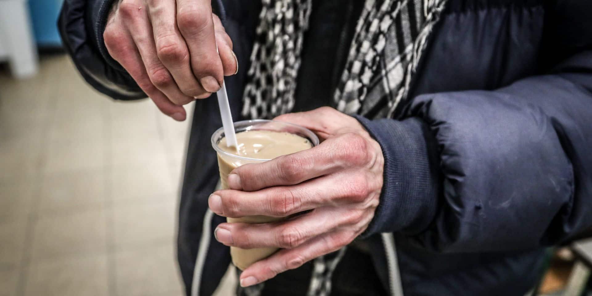 Mons: le plan grand froid a pris fin mais 20 places restent accessibles aux sans-abri