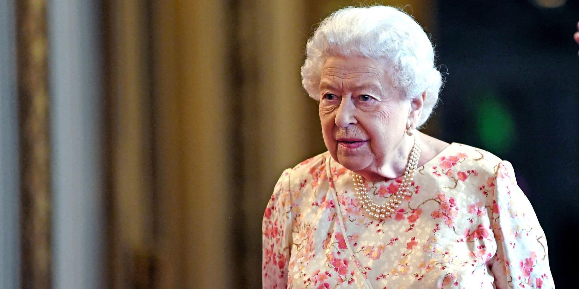 Quand la reine d'Angleterre joue un tour à des touristes américains
