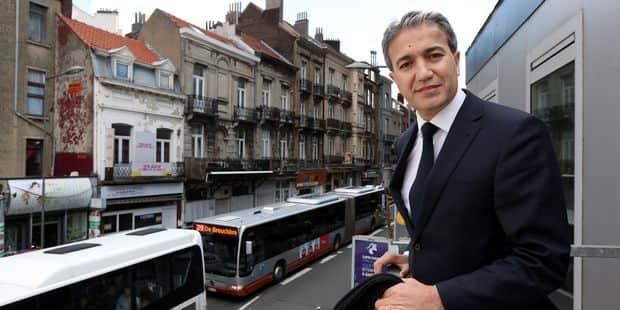 Le bourgmestre de Saint-Josse Emir Kir (PS) épinglé pour sa gestion des carrées de prostitution - La DH