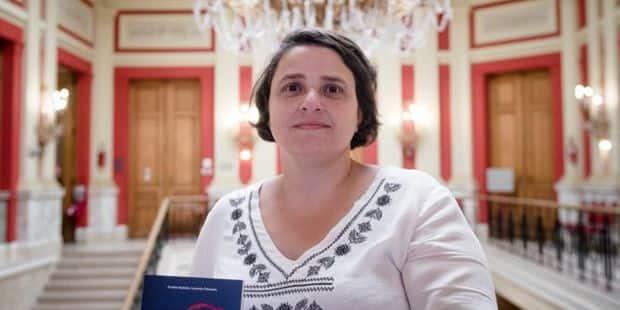 Molenbeek: Groen en ordre de marche - La DH