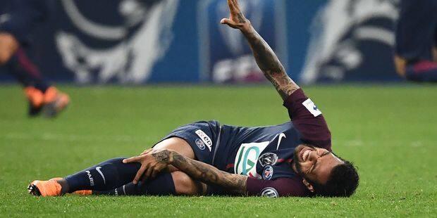 Le Brésilien Dani Alves forfait pour la Coupe du Monde - La DH