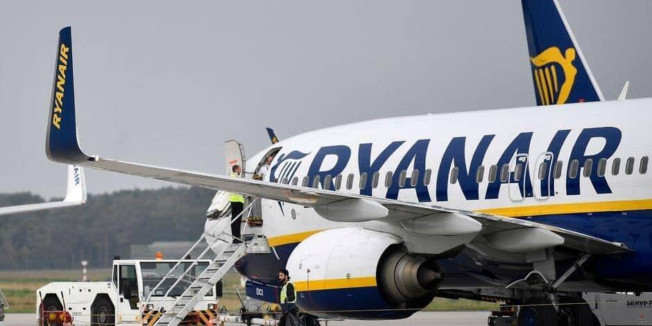 Deux nouvelles lignes Ryanair à Charleroi vers le Maroc et Chypre
