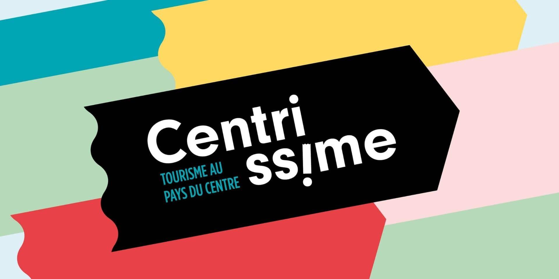 Centrissime, le nouveau nom de la Maison du Tourisme du Parc des Canaux et Châteaux