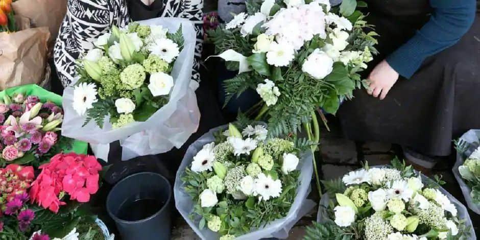 J'aime ma commune / Ciney : 600 cadeaux livrés à la Fête des Mères