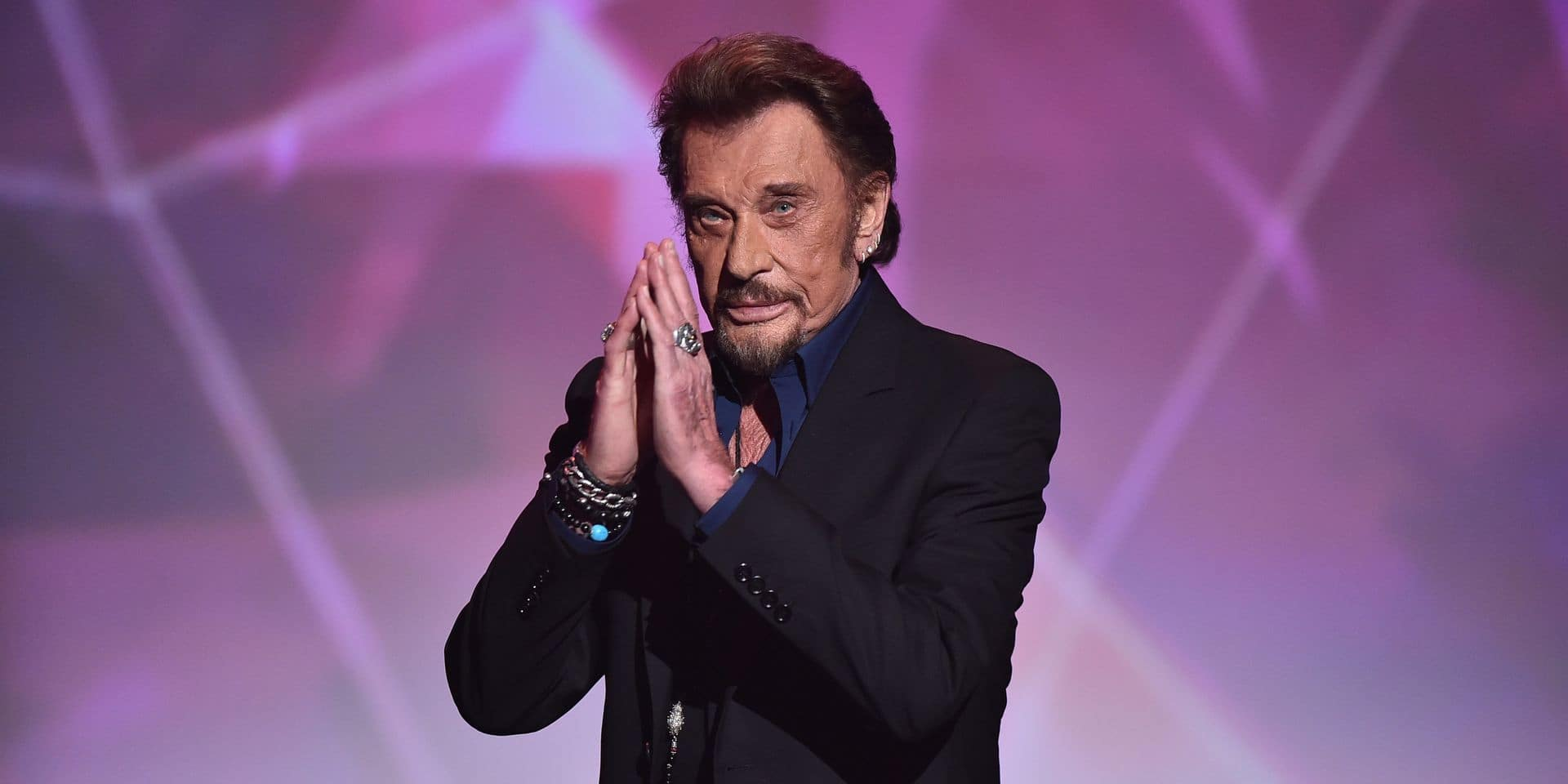 Johnny Hallyday : la vérité sur sa rencontre avec Elvis Presley dévoilée