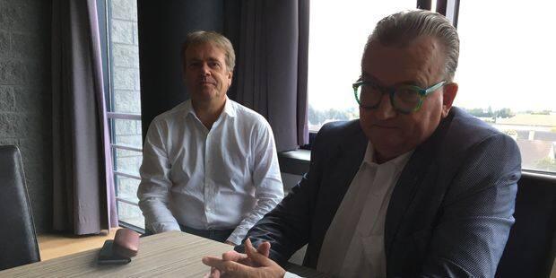 """Patrick Declerck, le président de Mouscron: """"Piempongsant veut vendre la moitié de ses parts"""" - La DH"""