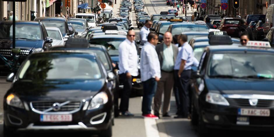 Plus de 100 plaintes enregistrées contre les chauffeurs de taxi pour agressivité verbale en 2019