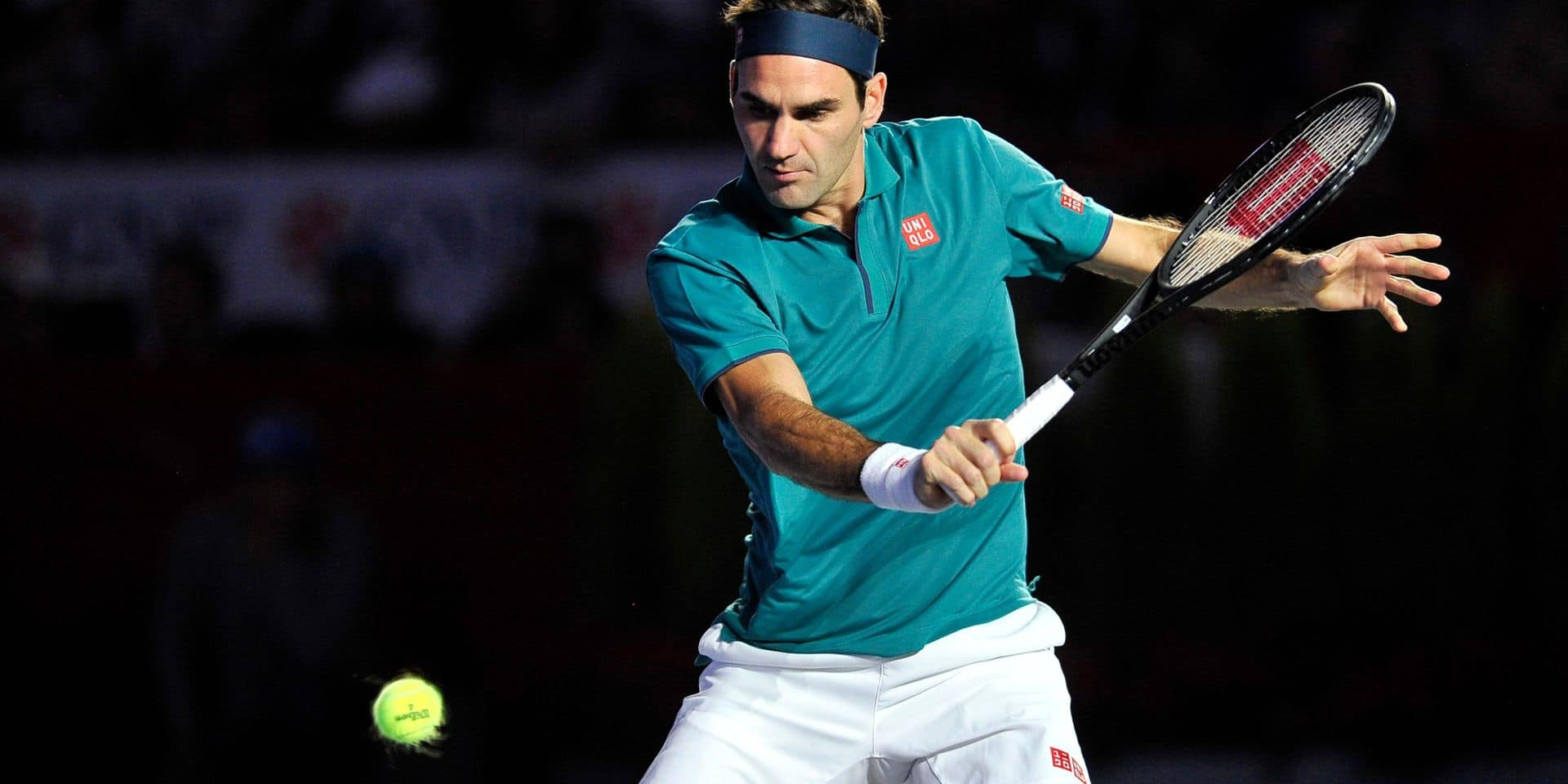 Non, Federer n'a pas dit son dernier mot