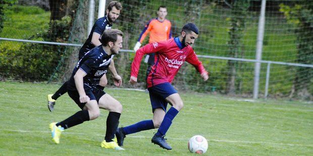 Football (P1): Saint-Josse, un leader sous pression - La DH