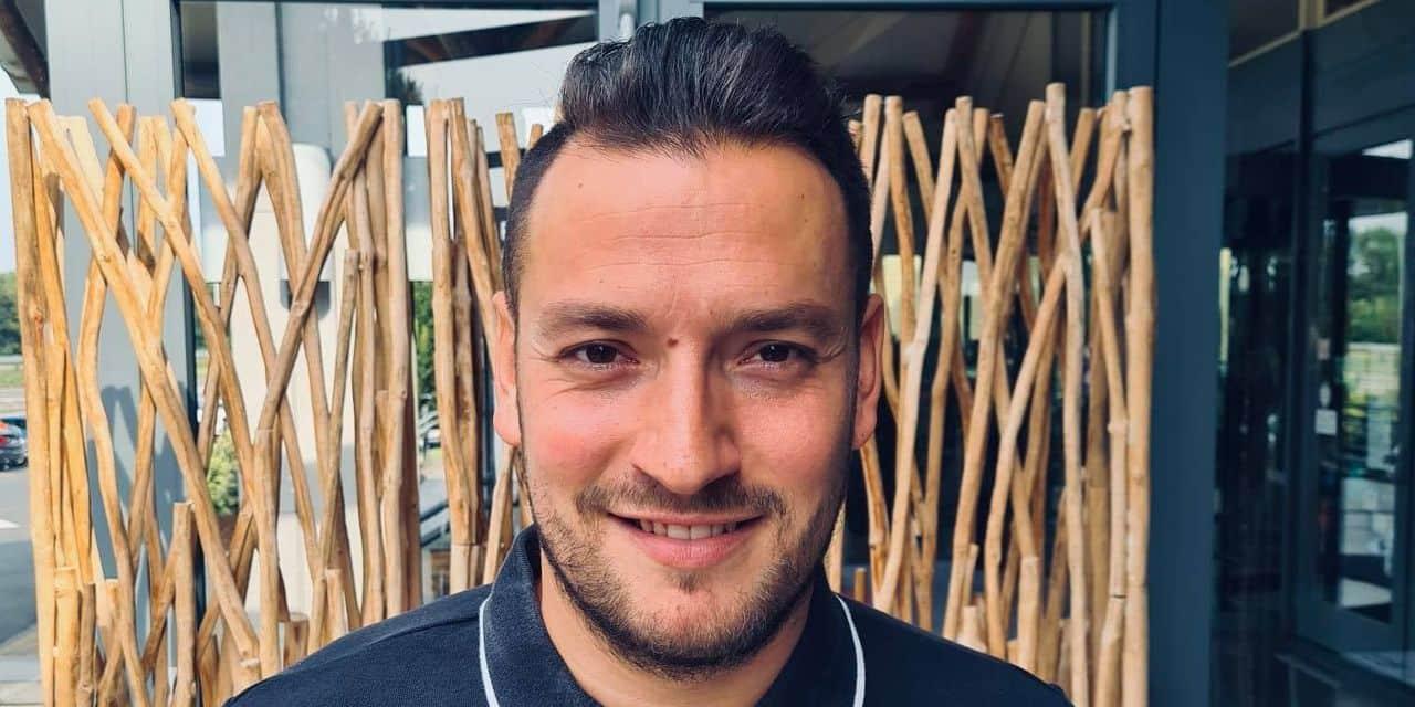 Jérôme Patris quitte Waterloo pour rejoindre l'UR Namur