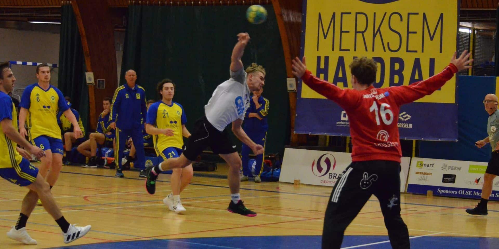 """Le handball à l'arrêt: """"Une énorme frustration"""", confie le président de l'Estu"""