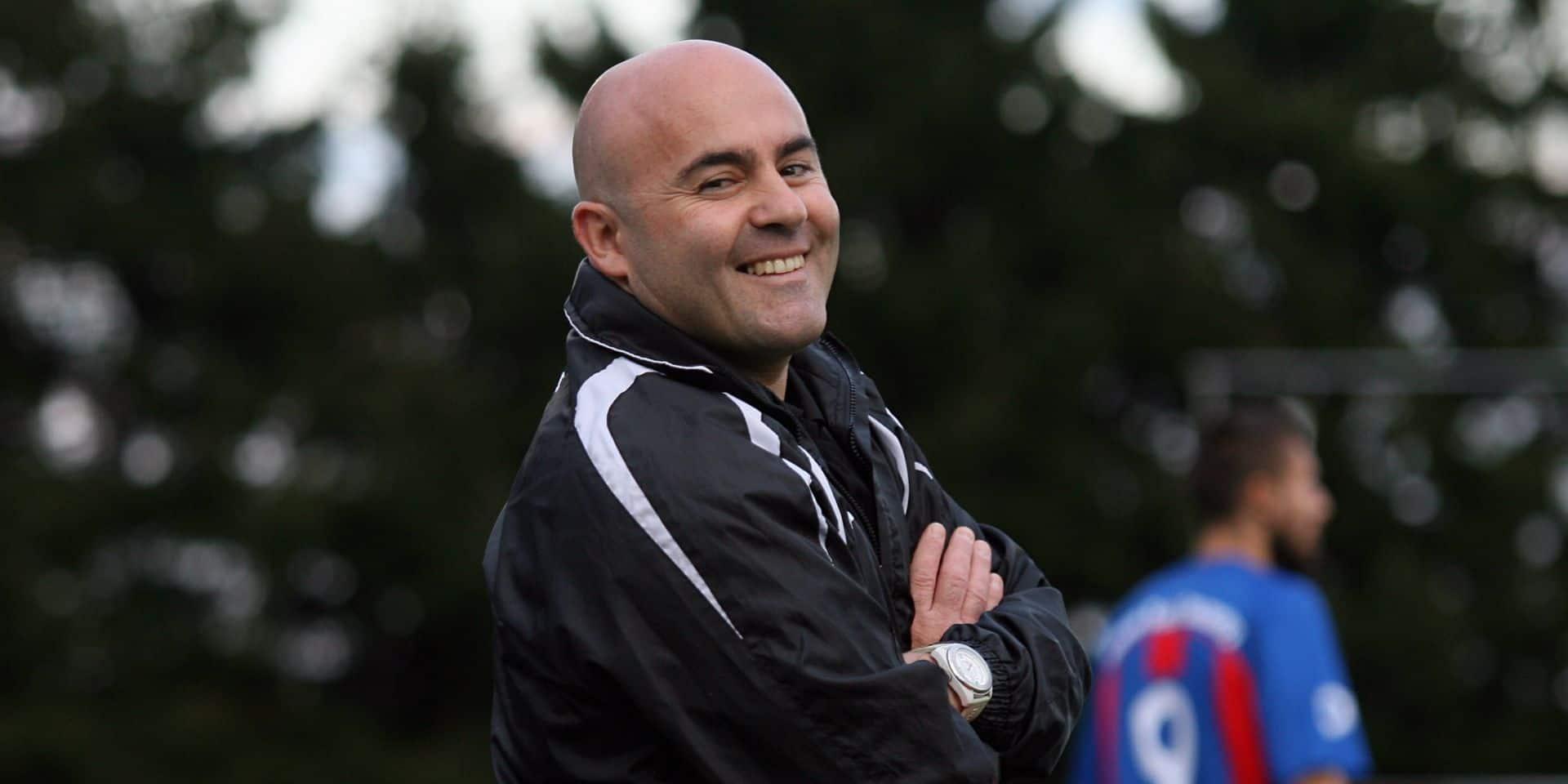 Football : La Valle explique son choix de quitter Beaumont (P2C) !