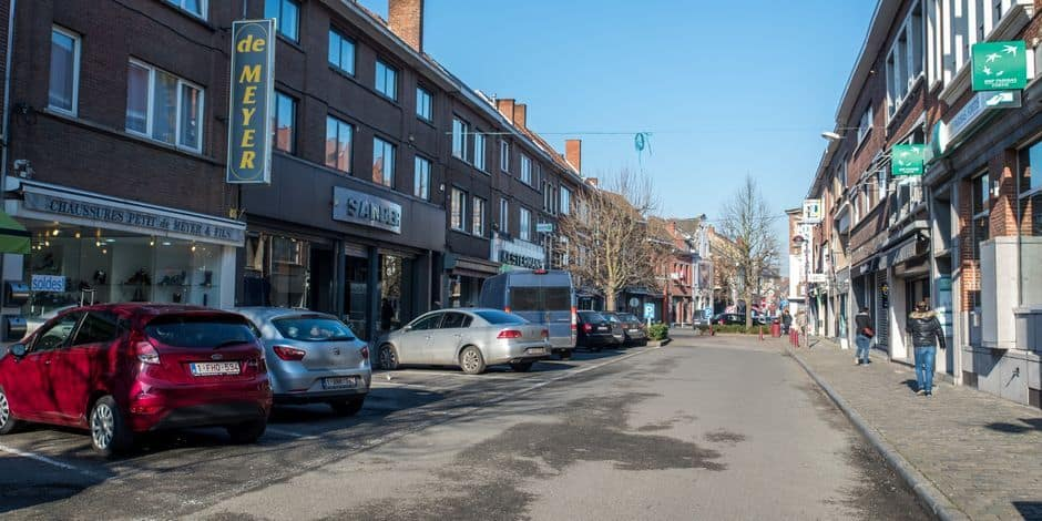 Coronavirus : Saint-Ghislain devra rembourser 1,5 million d'euros sur 10 ans