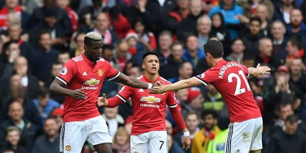 Manchester United Ou Le Club De Foot Le Plus Riche Du Monde La Dh