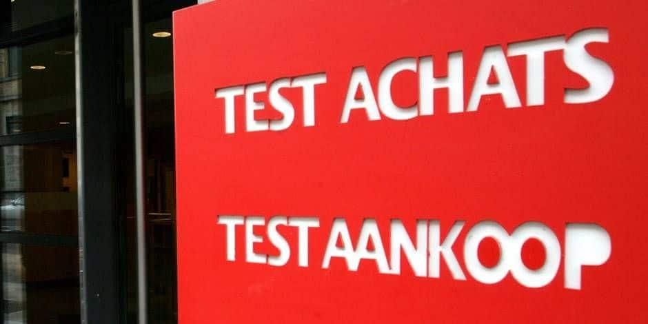 Quand des blogueurs font la publicité de Test Achats