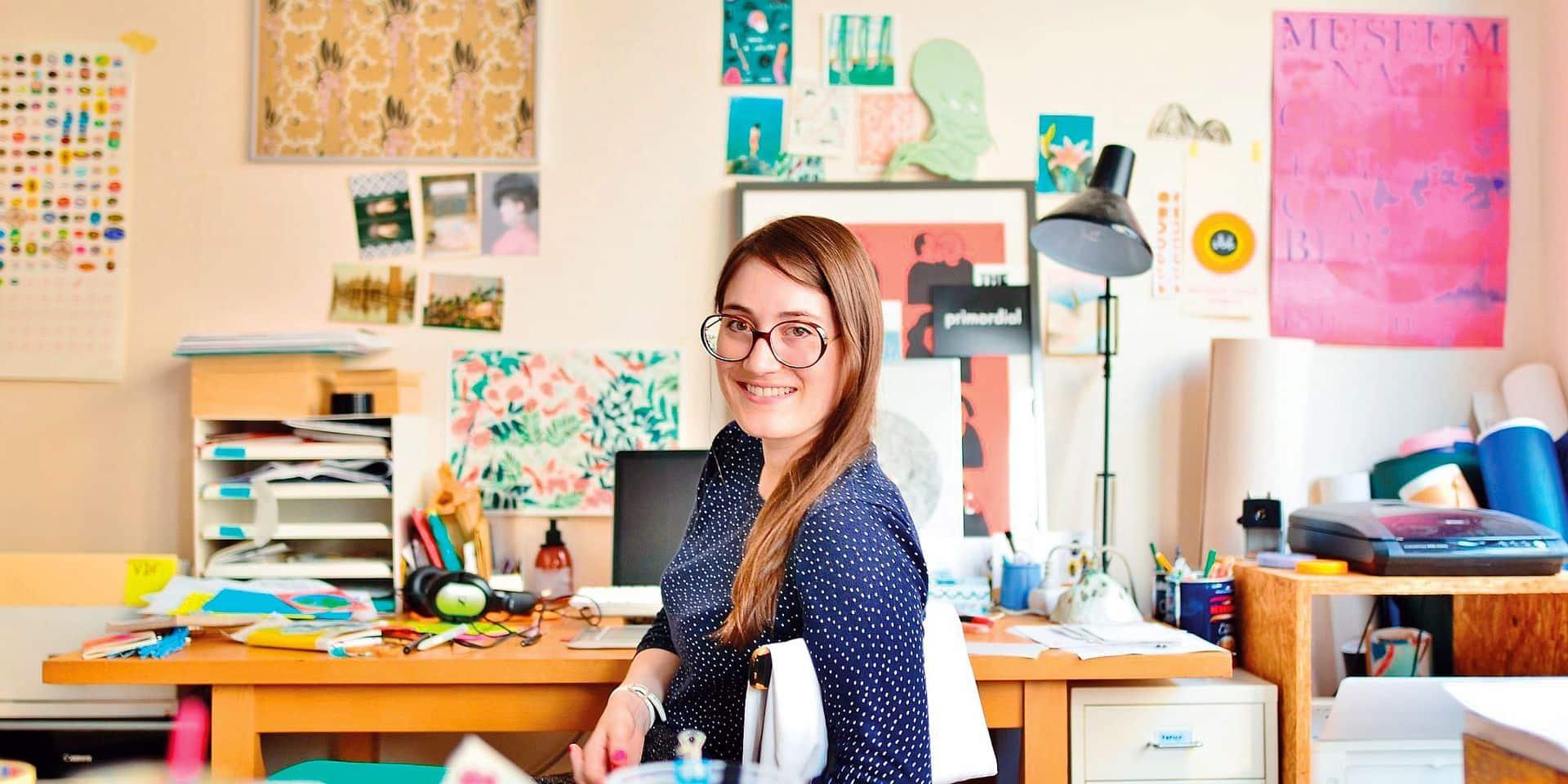 Liège : la parole aux artistes féminines