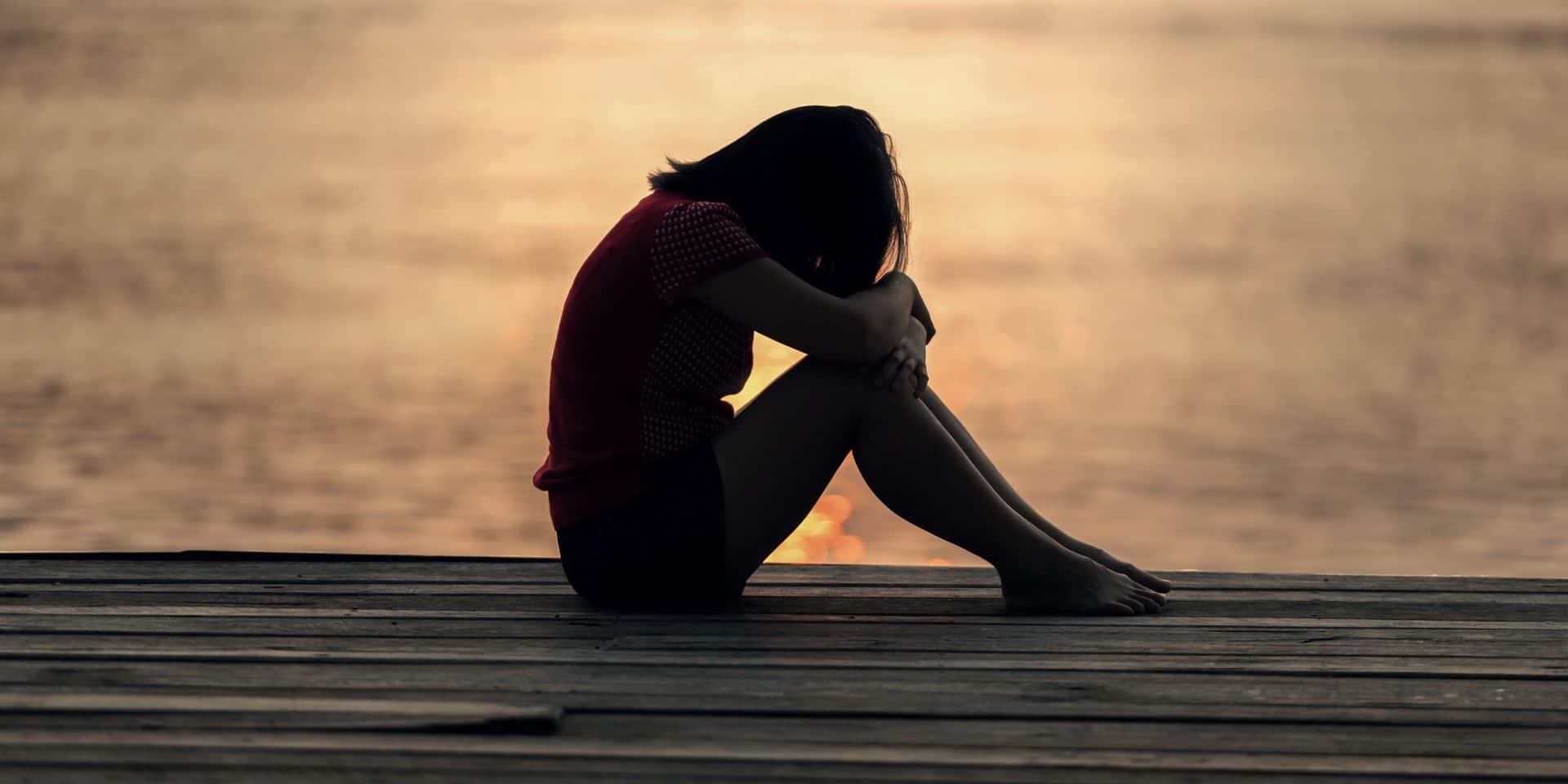Une personne sur trois en Belgique témoigne d'un mal-être psychologique