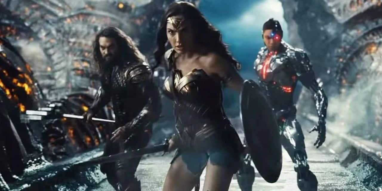 Énorme succès pour Justice League: les serveurs de HBO Max crashent !