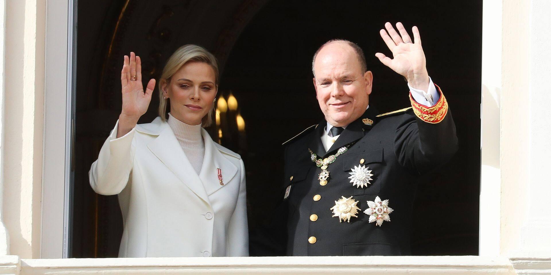 """Albert II de Monaco a impressionné Fanny Agostini: """"Il n'est pas quelqu'un de douillet"""""""