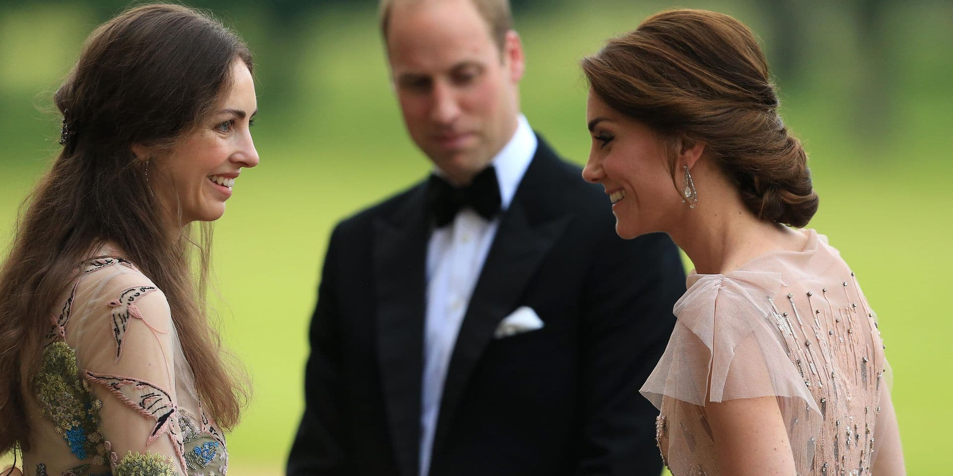 Face aux rumeurs de tromperies envers Kate Middleton, le prince William appelle ses avocats à la rescousse