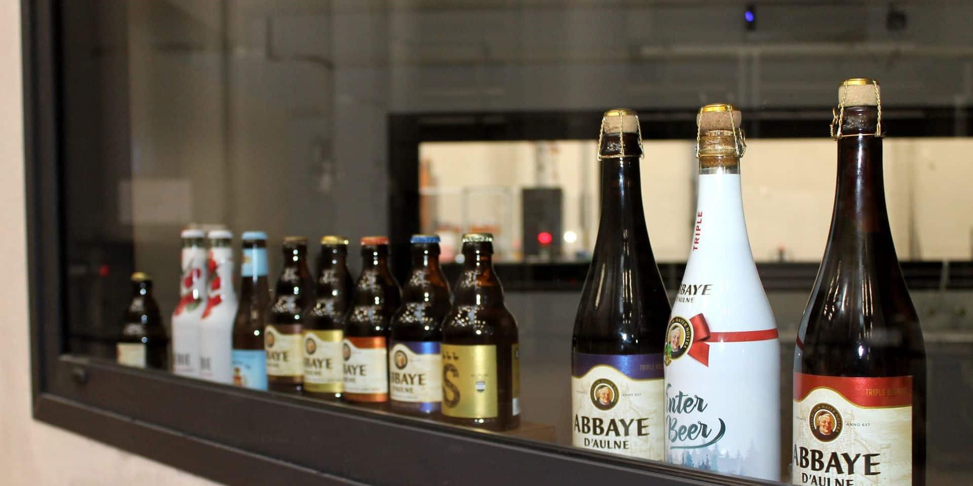 La Brasserie Val de Sambre certifiée pour son innovation