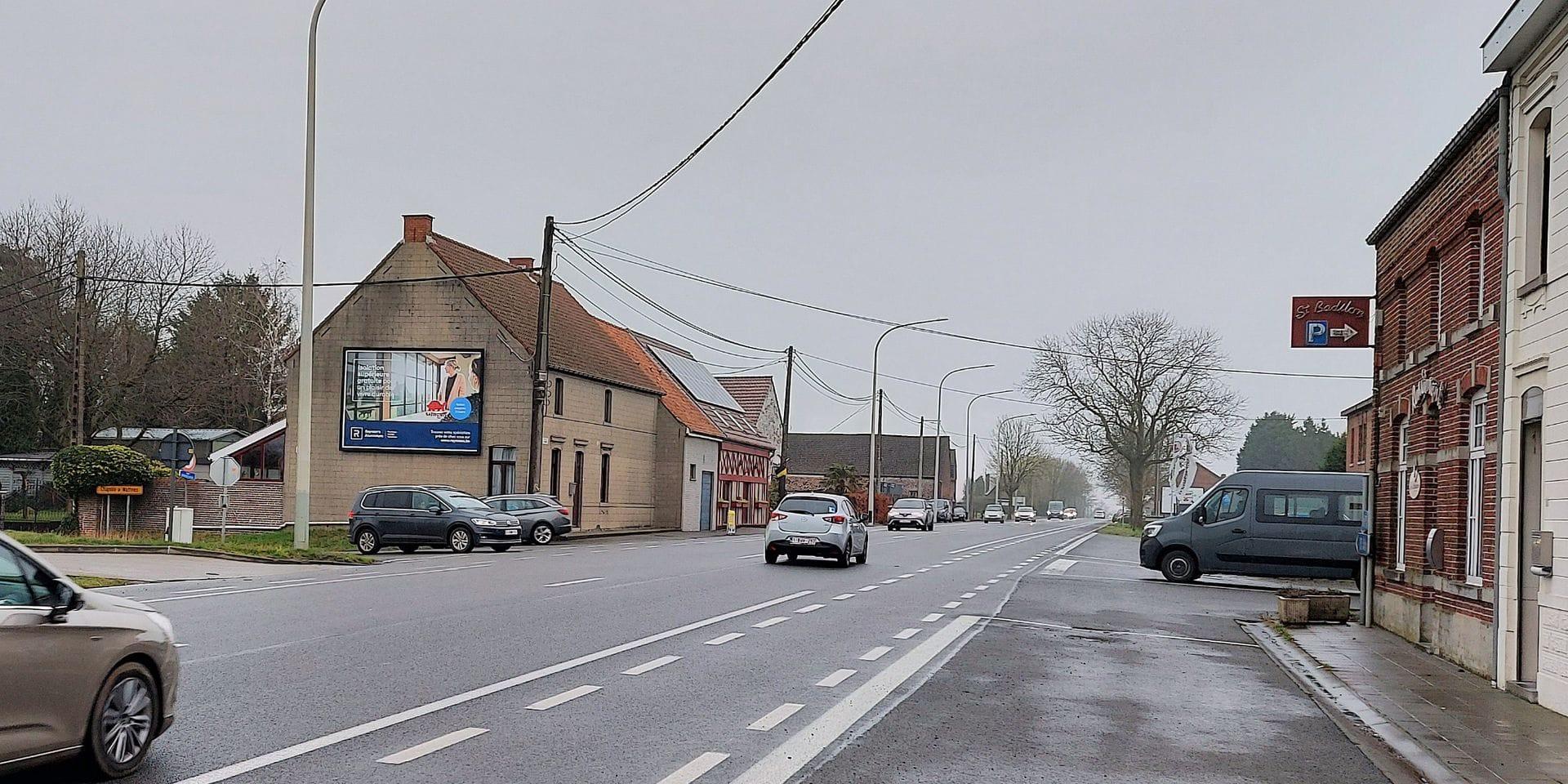 Chapelle-à-Wattines : sécurité renforcée sur la N7