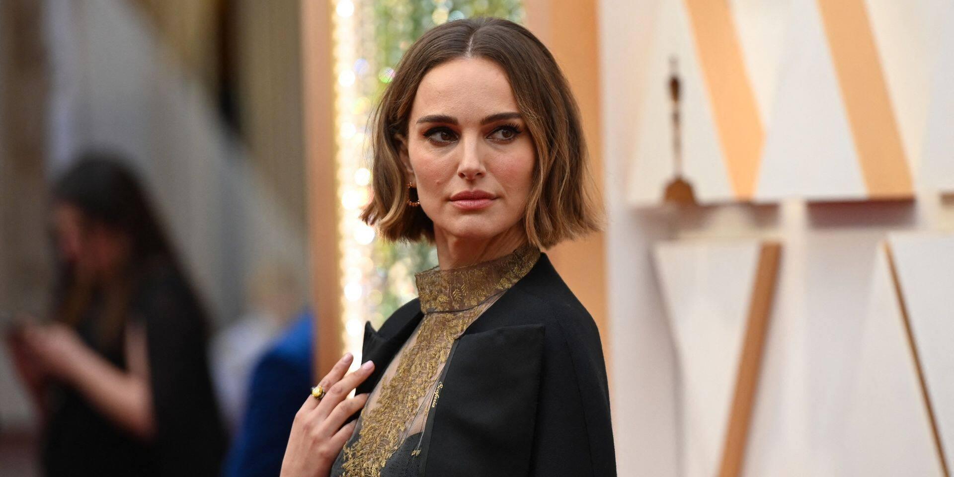 La transformation physique de Natalie Portman, ultra musclée, surprend la toile