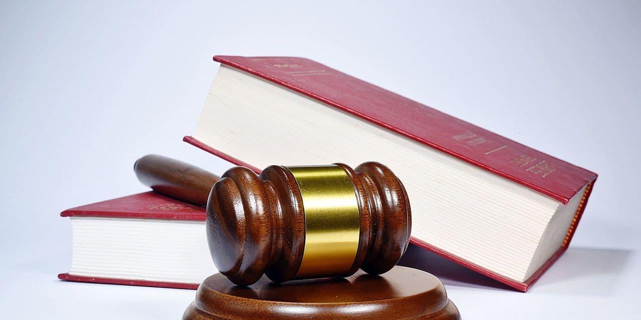 """La Belgique épinglée pour ses statistiques judiciaires: """"Les retards excessifs dans l'administration sont un grave danger pour le respect de l'État de droit"""""""