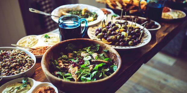 Bruxelles : où manger sans gluten ? - La DH