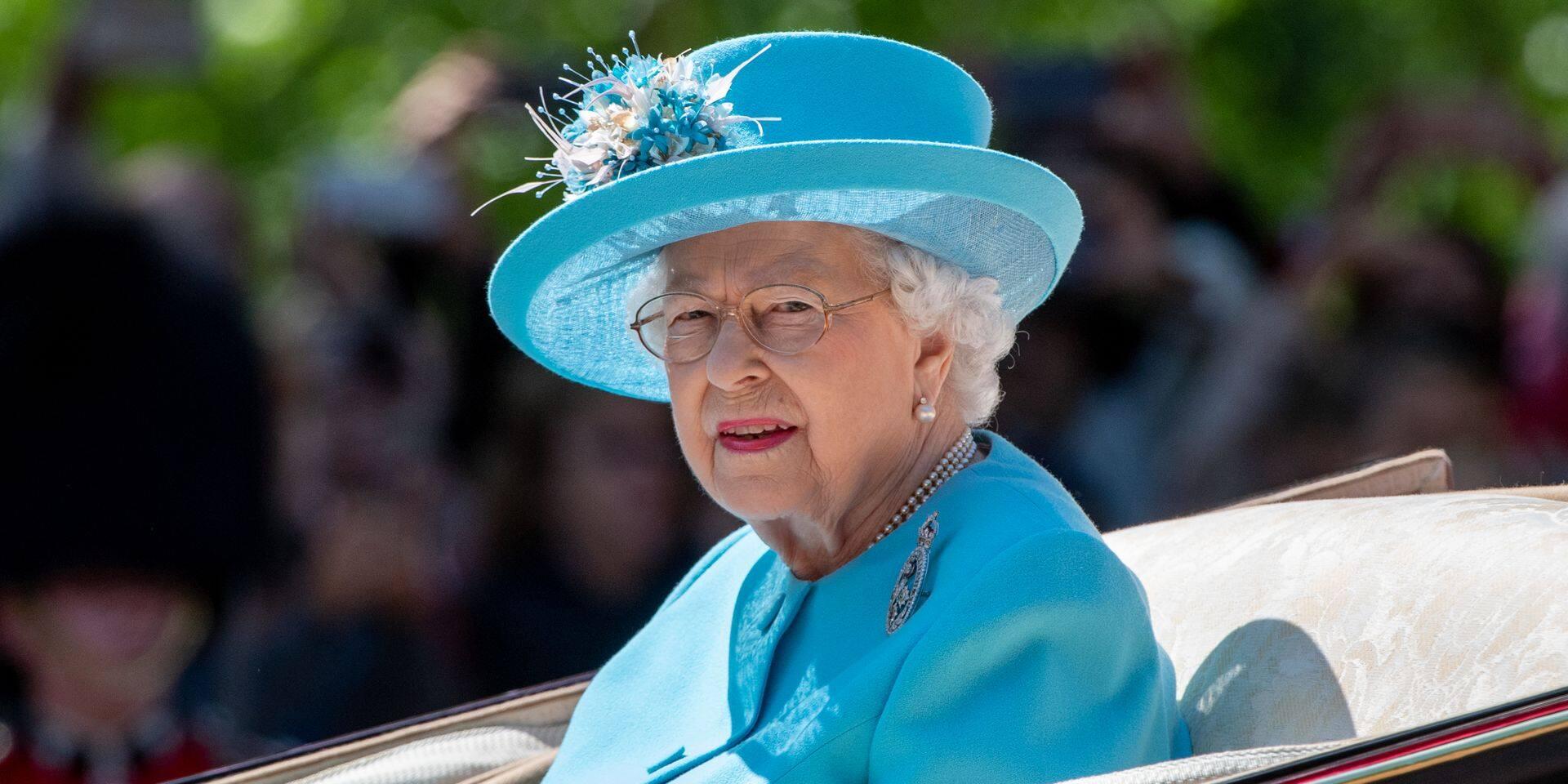 Vous n'imaginiez pas à quel point Elizabeth II a le sens du détail