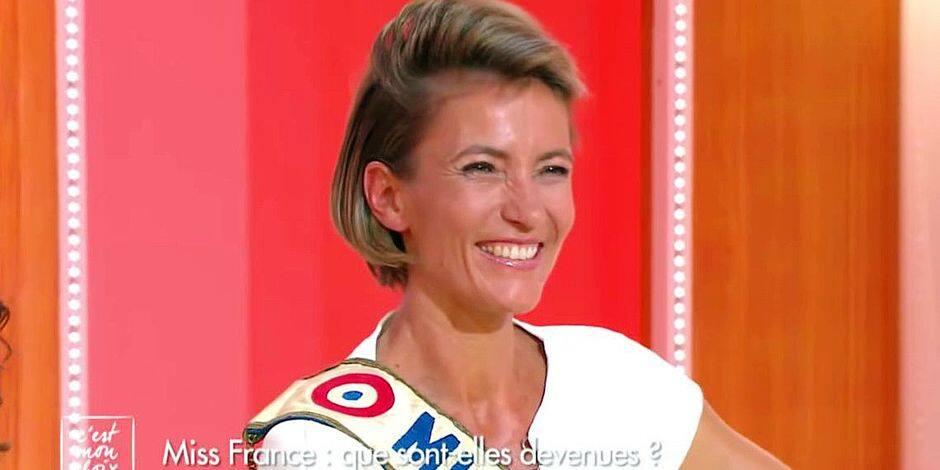 Miss France 1990 n'est plus…