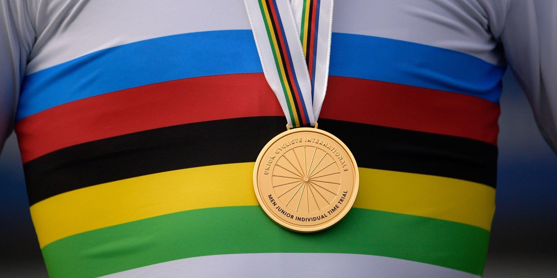 Imola accueillera les Mondiaux de cyclisme en 2020