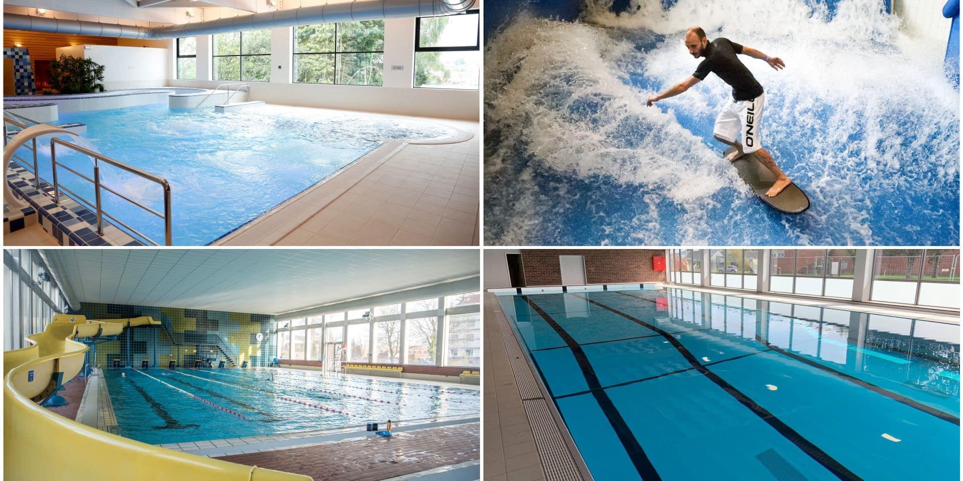 Centre: une seule piscine assurée d'ouvrir dès le 1er juillet