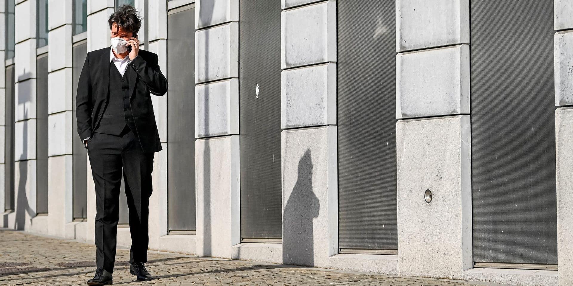 Dossier Alain Mathot : le parquet de Liège fait appel !