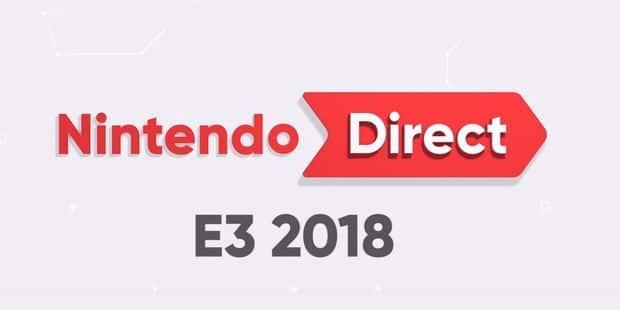 E3 2018: un Nintendo Direct rapide et efficace - La DH