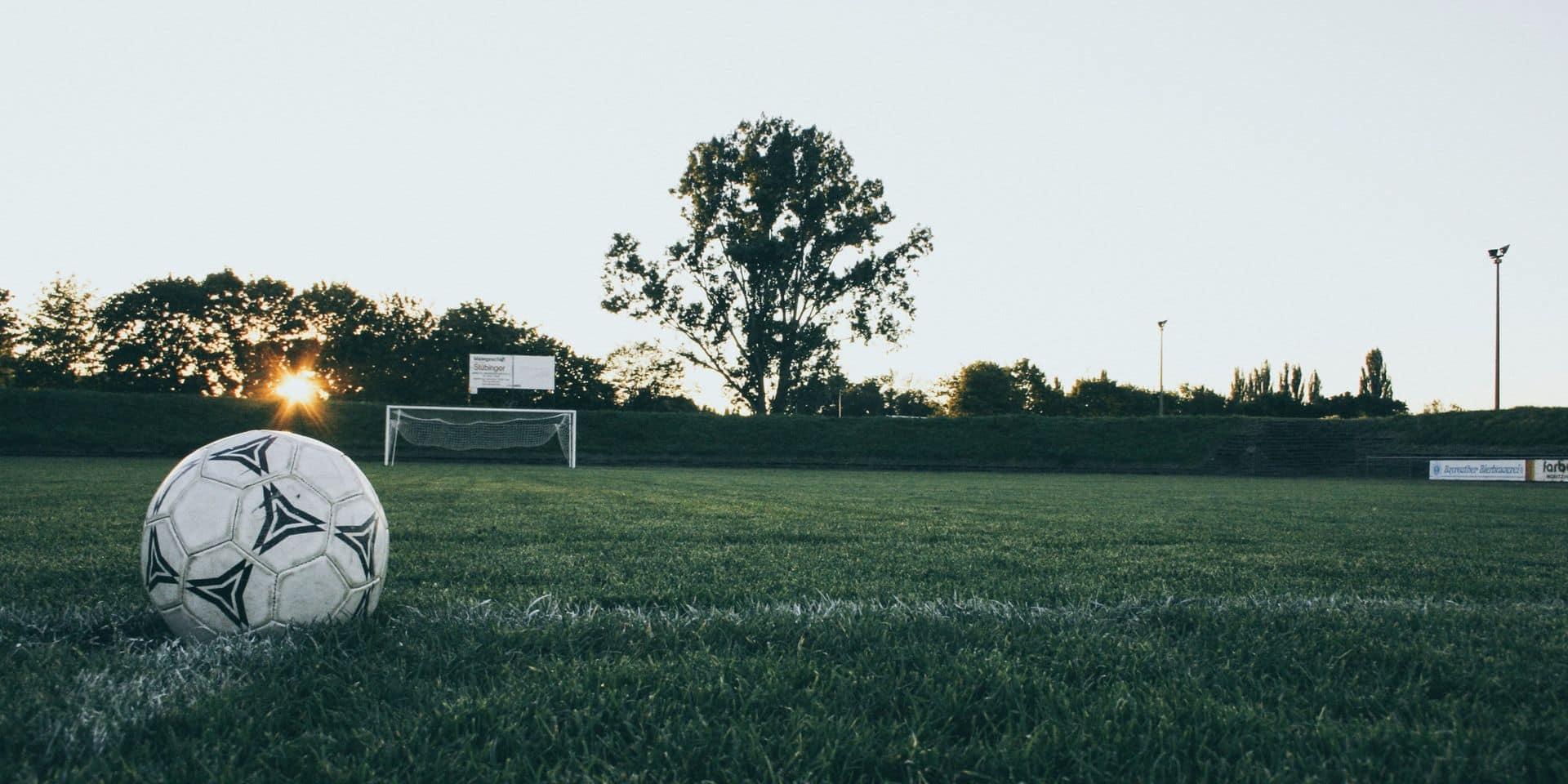 Un label écolo pour… les clubs de foot responsables